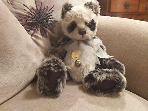 Charlie Bears - Dominic