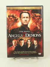 Angels & Demons  Used  DVD  MC4B