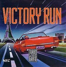Victory Run (TurboGrafx-16, 1989)