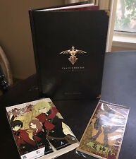 Final Fantasy Type-0 HD Collector's Edition Promo Set Sony PlayStation 4 Ps4