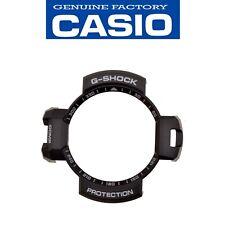 CASIO G-SHOCK Watch Band Bezel Shell GA-1000-1A Black Rubber Cover