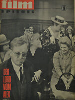Filmspiegel - 28. December 1966 - Der Lord Of Alex (FS 229)