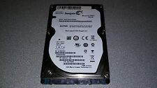 """Seagate 500gb Momentus 5400.6  Internal  2.5"""" Laptop Drive HDD ST9500325AS"""
