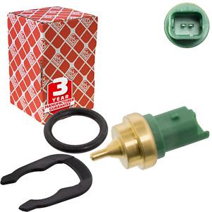 Coolant Temperature Sensor Fits Peugeot 206 207 307 308 508 OE 1338F8 Febi 37173