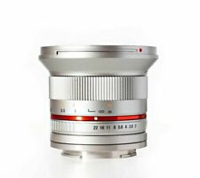 Othmro Camera Lens 12 mm Focal Length 3MP F2.0 1//3 Inch Wide Angle for Camera 3pcs
