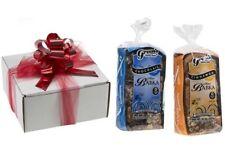 Greens Happy Holiday Double Babka Holiday Gift Basket