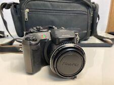 Fujifilm FinePix S602 Zoom 6x Optical Zoom Digital Camera w/ Case