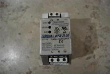 LAMBDA DLP75-24-1/E PSU-GUIDA DIN Class 2 Power Supply stock #K2054