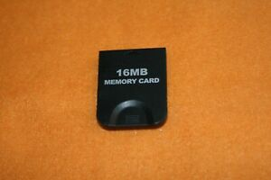16 MB Memory Card für Nintendo Gamecube