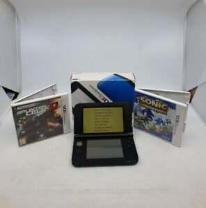 Nintendo 3ds xl Bundle Boxed