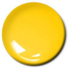 Chrome Yellow Enamel (1/2 oz)>>We combine shipping< Model Master Number 1707