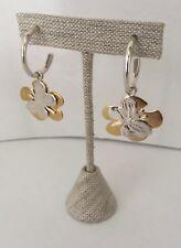 Andy Warhol by RLM Studio Interchangeable Hoop & Charm Earrings