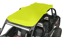 Aluminum Roof Polaris RZR XP 900/1000 4 Seats Lime Squeeze