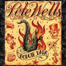 Peter Wells – Bodgie Dada  CD
