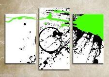 Reproduction Black Abstract Art Prints