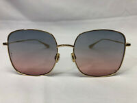 2019 New Authentic Christian Dior Sunglasses STELLAIRE 1 Gradient Blue Shade