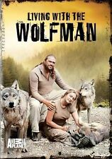 Living with the Wolfman - Season 1 (DVD, 2009)