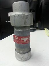 1 - CROUSE HINDS XJ341 EXPANSION JOINT