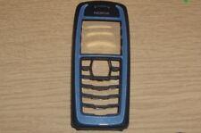 Genuine Nokia 3100 Housing Front Fascia Cover Dark Blue