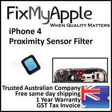 iPhone 4 Original Proximity Light Sensor UV Filter Foam Film Sticker Replacement