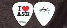 BLACK VEIL BRIDES 2013 Wretched Tour Guitar Pick!! ASHLEY PURDY concert stage #3