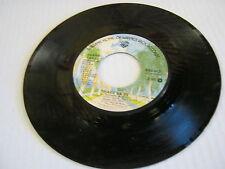Donna Fargo Hey Mister Music Man/Shame On Me 45 RPM Warner Bros Records