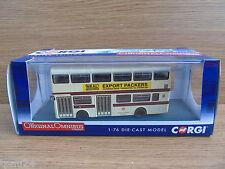 Corgi OM45123A MCW Metrobus, Mk1 Leicester, 88 Eyres Monsell