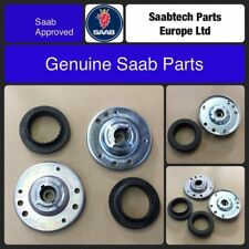 GENUINE SAAB 9-3 03-12 SHOCK ABSORBER TOP BEARING & MOUNT 13270705&13188763 x 2