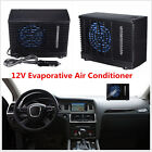 12V Portable Car Truck Cooler Cooling Fan Water Ice Evaporative Air Conditioner photo