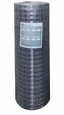 "Fencer Wire 10 gauge(3.0mm)  2""x2"" mesh  48'' x 50' Roll Size Welded Wire"