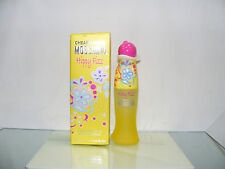 MOSCHINO.....HIPPY FIZZ..... EAU TOILETTE... 50spray