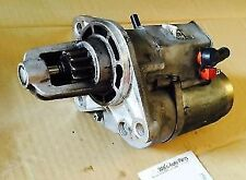 STARTER START MOTOR SUITS KIA PREGIO 2004-2006 2.7 MANUAL