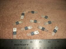 LOT OF C1013  Mitsubishi Power Transistors A