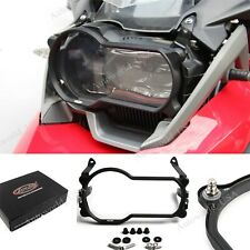 Headlight Protector Guard Cover For BMW R1200GS 2013-2018 R 1200GS 2014 2015 Bl