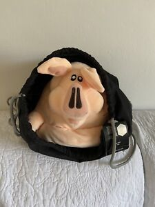 Supercell - Hay Day Pig Plushie + Tote Bag