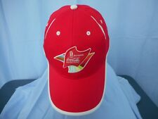 Coca Cola  Beijing Olympics 2008 Embroidery Cap Hat  Sharp Looking