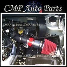 1999-2005 VW BEETLE GOLF JETTA 1.8L 1.9L 2.0L 2.8L SOHC/DOHC AIR INTAKE KIT RED