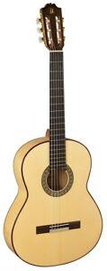 Admira F4 Handcrafted Flamenco Guitar (RRP £609) DPS