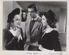 "M.Healy/J.Payne/L.Darnell in ""Star Dust"" 1940 Orig. Promo. Photo"