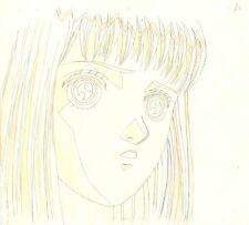 Anime Genga not Cel Boys Over Flowers / Hana Yori Dango #8