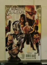 The Mighty Avengers #30 December 2009