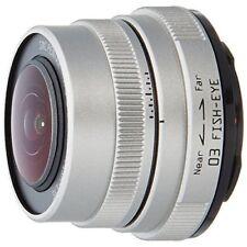 New Pentax-03 Fish-eye for Pentax Q Mount Japan Import