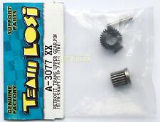 """Team Losi 1/10 XX Retrofit Trans Upper Gear Pin Idler Sh. 2.61:1 """"NEW"""" LOSA3077"""