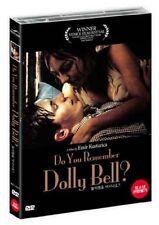 Do You Remember Dolly Bell? (1981) - Emir Kusturica DVD *NEW