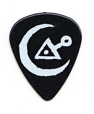 Cradle Of Filth Hammer Of The Witches Symbols Black Guitar Pick - 2016