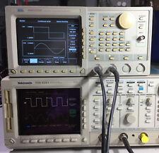 Tektronix AWG2005 Arbitrary Waveform Generator