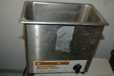 Sp American Ultrasonic Cleaner Water Bath Sonic Dental Water Bath C6450 46