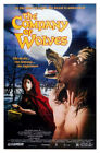 Внешний вид - The Company of Wolves (1984) original movie poster - single-sided - folded
