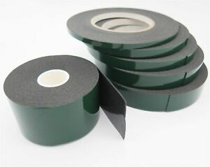 Indasa TEX Double Sided Adhesive Tape for Car Body Trim, Mouldings and Badges