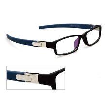 Agstum Sport Eyeglass Frames Optical Eyewear Clear lens Full Rim Plain glasses